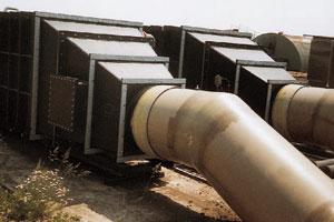 Уплотнения теплообменника Sondex S121 Дзержинск